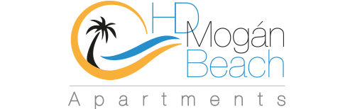 HD Mogan Beach Apartments