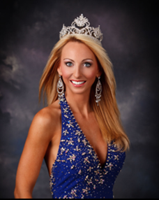 Mrs. South Carolina 2009, Rebecca Ingram