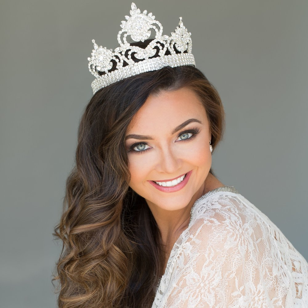 Mrs. South Carolina 2016, Holly Julian