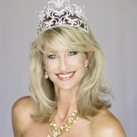 Mrs. South Carolina 2007, Barbara Graham