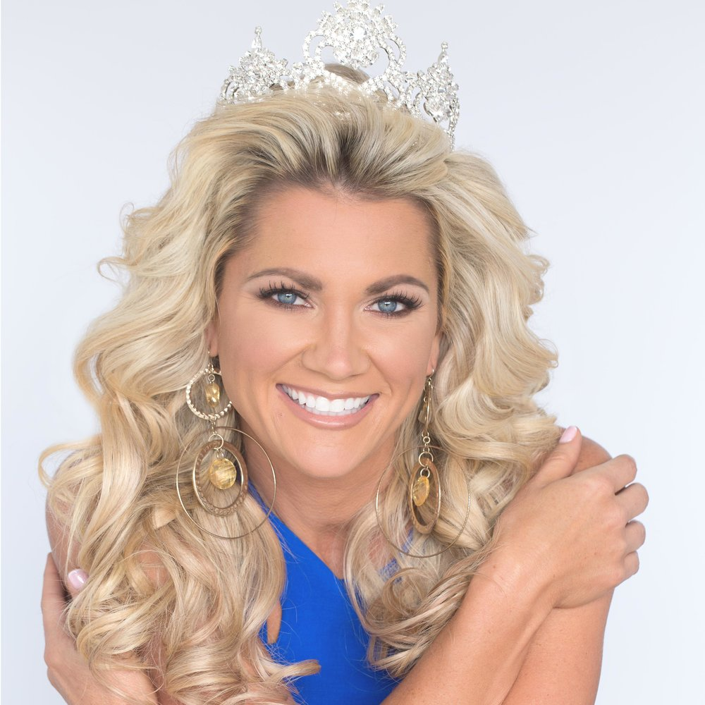 Mrs. South Carolina 2017, Heather Crick