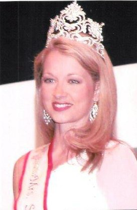 Mrs. South Carolina 2005, Angela Singleton