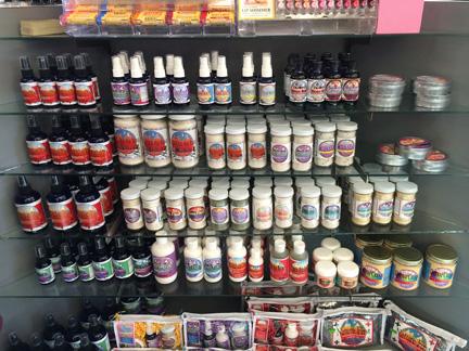 Ranch Organics Soap And Ranch Organics Have