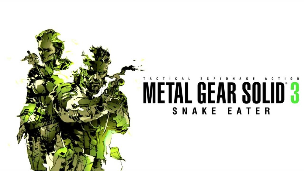 Metal Gear Solid 3: Snake Eater  Start Time: Dec. 6th, 9AM Pacific Time