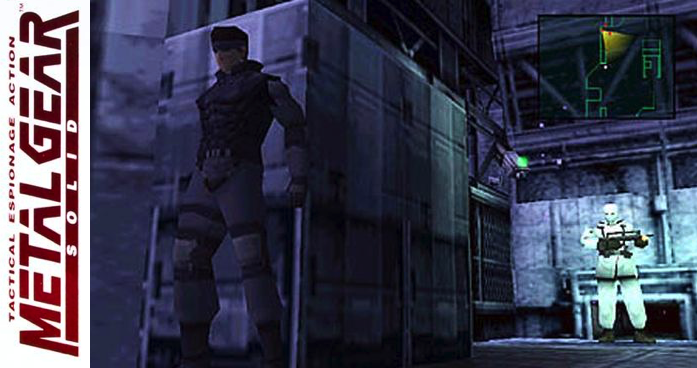 Metal Gear Solid RACE  MGS1 VS MGS: Twin Snakes  Start Time: Dec. 7th 8PM Pacific
