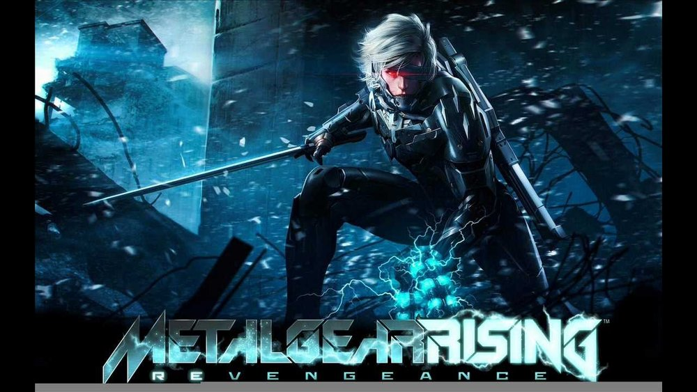 Metal Gear Rising: Revengeance  Start Time: Dec. 9th 6AM Pacific