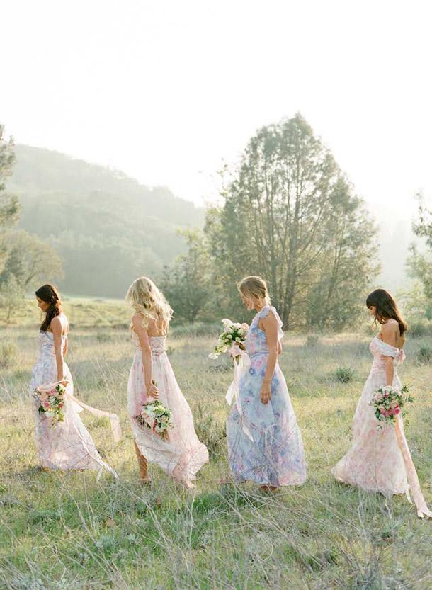 008-southboundbride-floral-print-pastel-bridesmaid-dresses-ppscouture.jpg