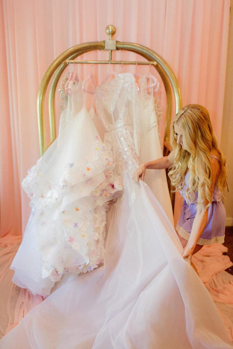Hayley Paige Rage — Bella Bride Boutique