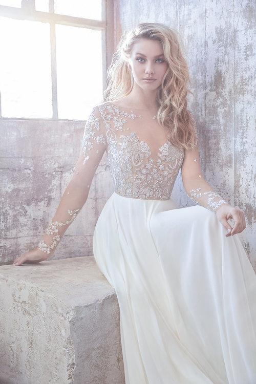 HAYLEY PAIGE — Bella Bride Boutique