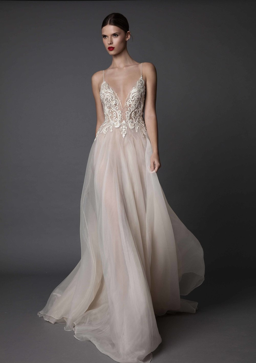 MUSE BY BERTA - PRICE RANGE: $5,400 - $6,700