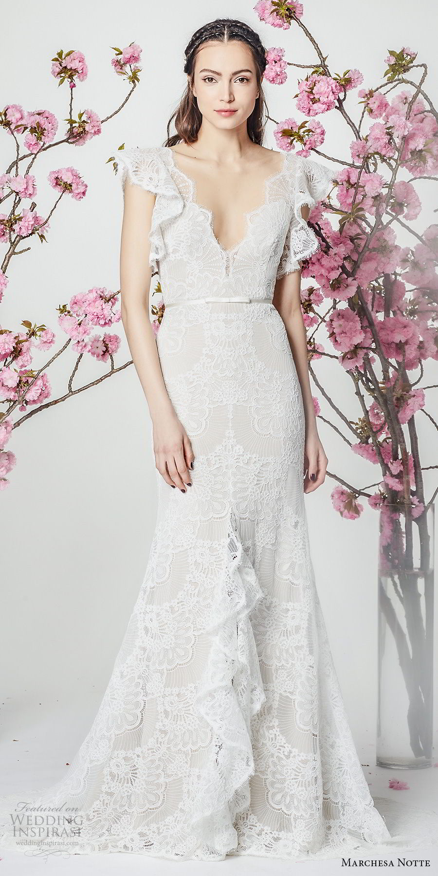 marchesa-notte-spring-2018-bridal-butterfly-sleeves-v-neck-full-embellishment-elegant-romantic-trumpet-wedding-dress-short-train-2-mv.jpg