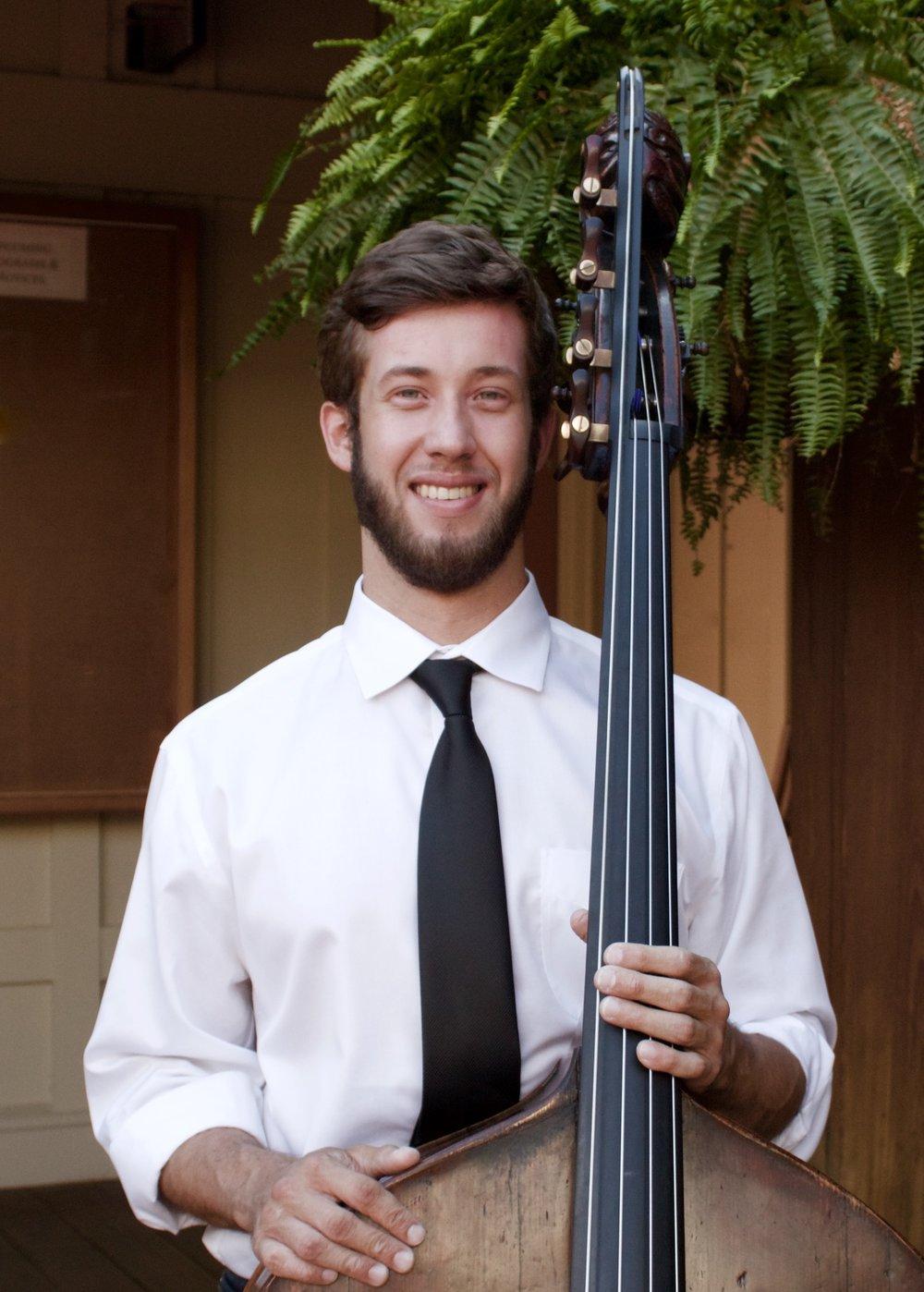 Pete Walsh, Bass