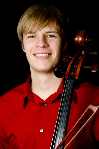 Jesse Christeson, Cello