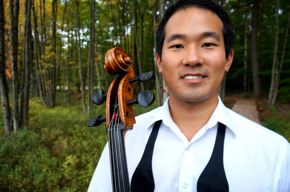 Timothy Paek, Cello