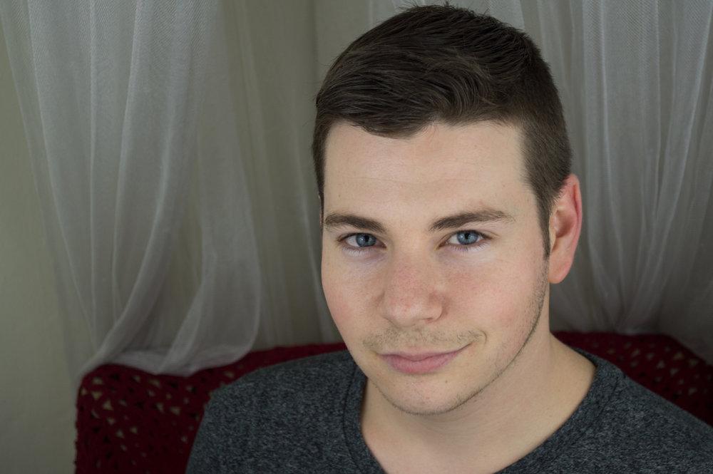 Nick Auer, Principal Horn