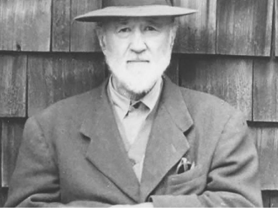 Charles Ives - The Unanswered Question - 1908 | 6 Minutes- The Unanswered Question is written for three separate groupings of instruments: Strings, a quartet of woodwinds, and a solo trumpet.- The strings represent the,