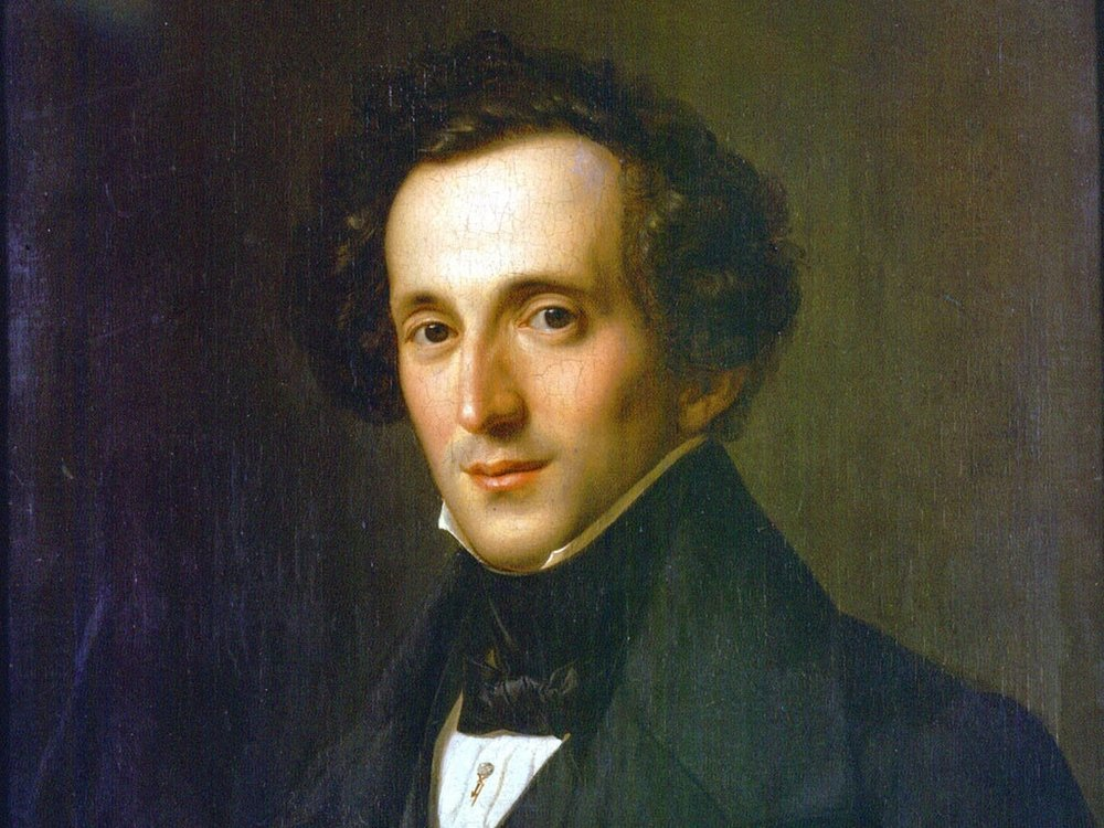Felix Mendelssohn - A Midsummer Night's Dream - 1826, 1843 | 28 Minutes- Mendelssohn composed the overture for A Midsummer Night's Dream in 1826; however, he did not complete the incidental music - intended to accompany William Shakespeare's play of the same name - until 1843.- The entire piece is about an hour long and includes narration and chorus. We'll be performing a custom-Phoenix selection that's just for orchestra.TAKE A LISTEN: Spotify Playlist | YouTubeLEARN MORE: Marin Alsop