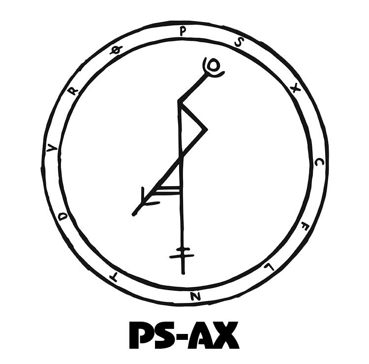 PS-AX: A Bedroom Pop Band