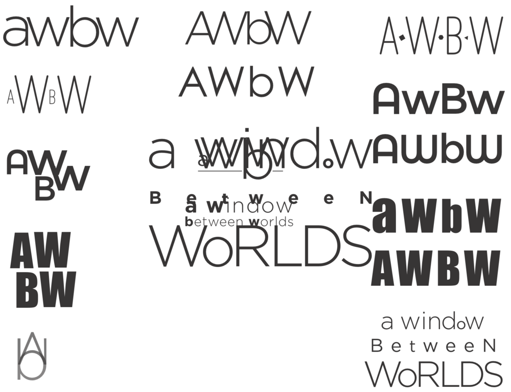 Typography Experiments