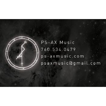 PS-AX Music