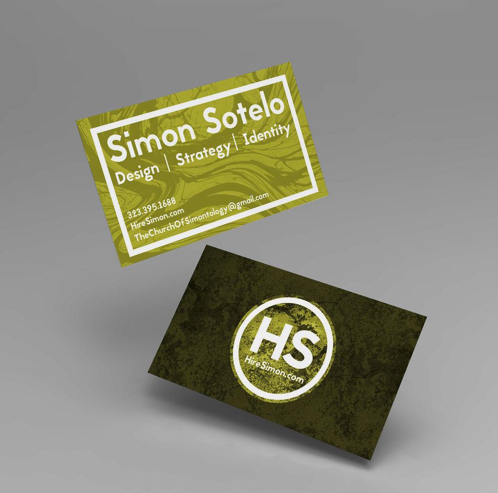 HireSimon.com