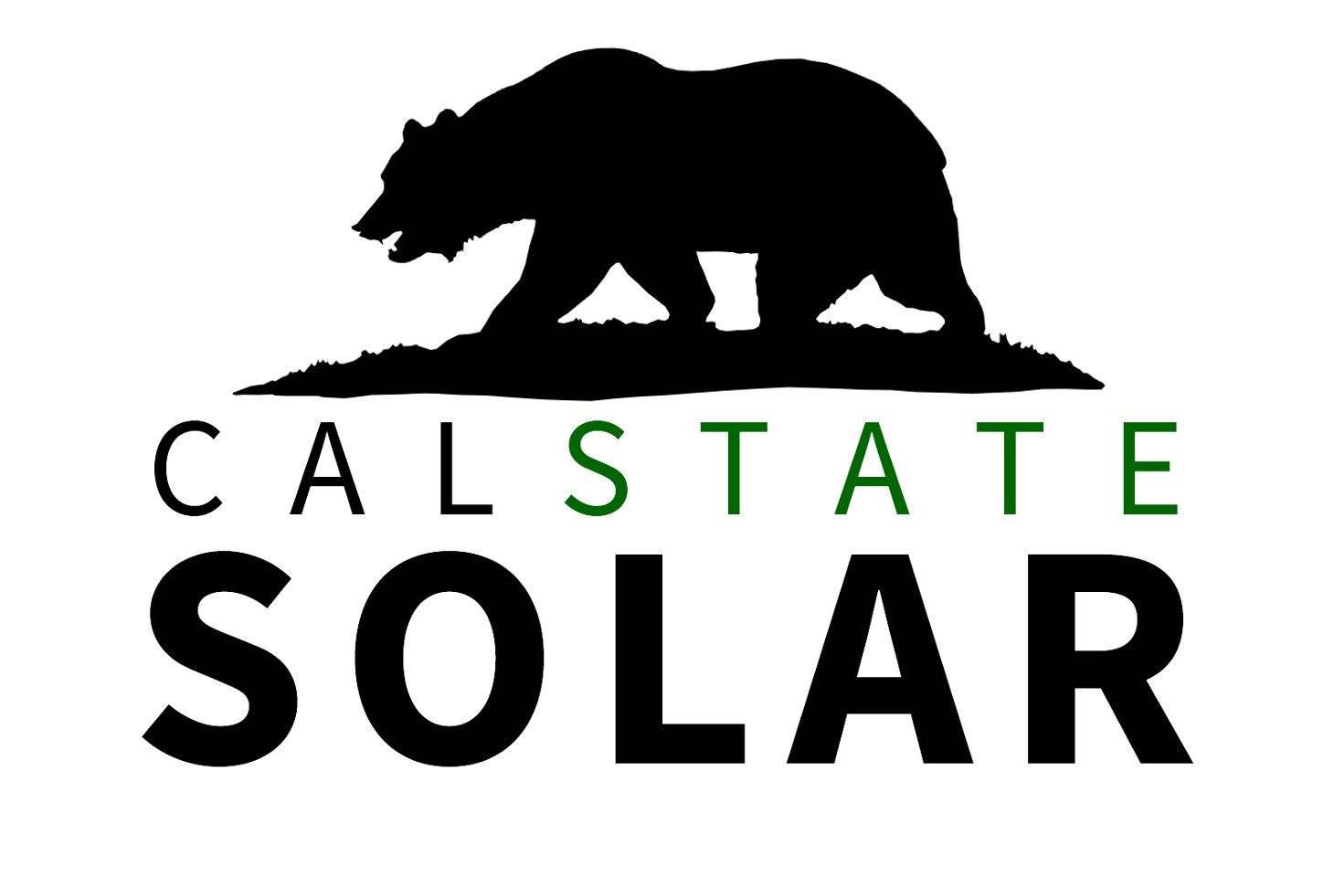 cal state solar