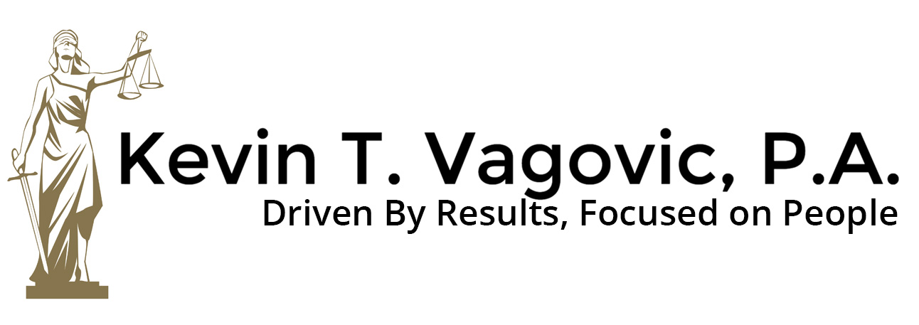 Kevin T. Vagovic, P.A., Attorney at Law