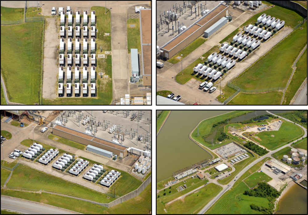 Coastal Water Authority – Lynchberg – Microgrid (15.0 MW)
