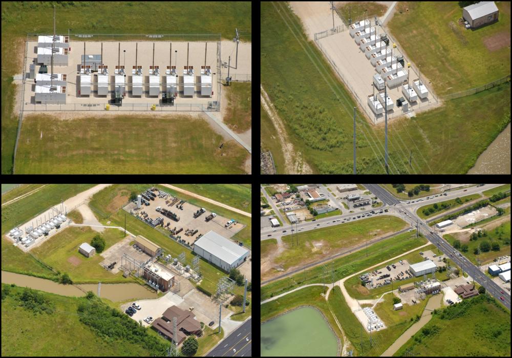 Gulf Coast Water Authority – Municipal Water Plant – Microgrid (5.0 & 2.5 MW)