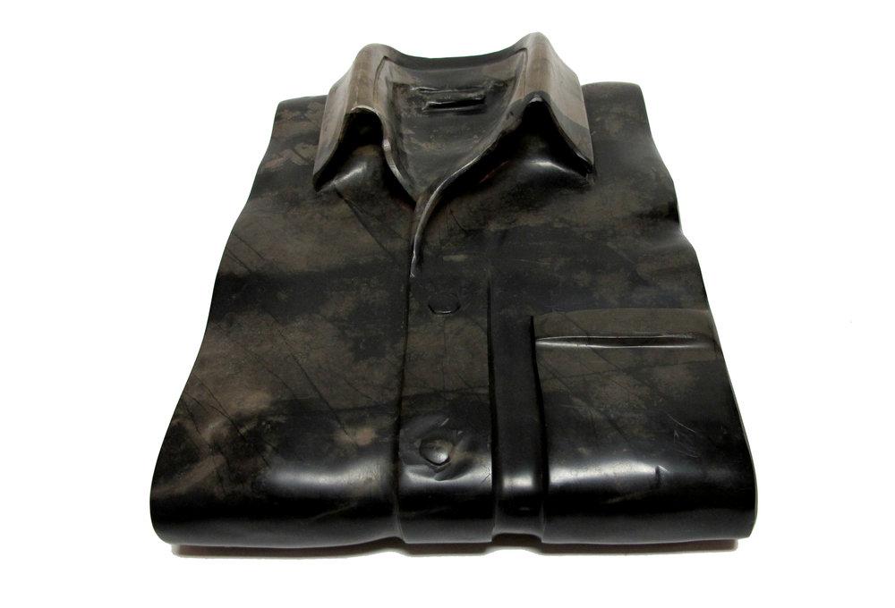 KL_Folded Shirt-camouflage black marble.jpg