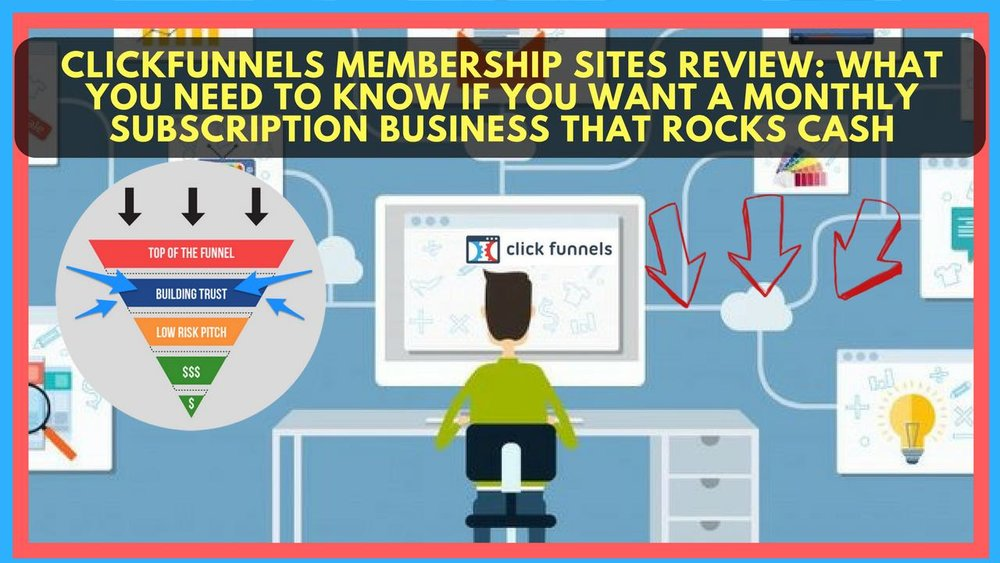 Clickfunnels-membership-site-indigo