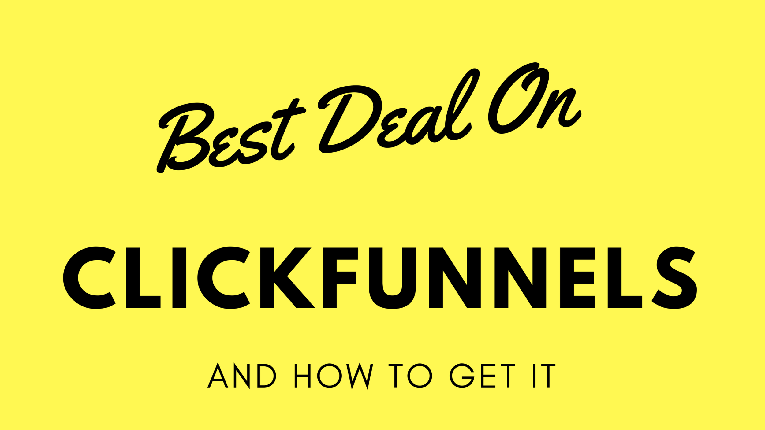Unknown Facts About Clickfunnels Certification Cost