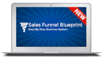 Access My Sales Funnel Blueprint Here