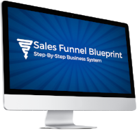 Learn More Tricks To Grow Your Online Business with Sales Funnel Blue Print! Only $29!