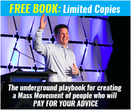 Get Your FREE Copy of Expert Secrets Today!