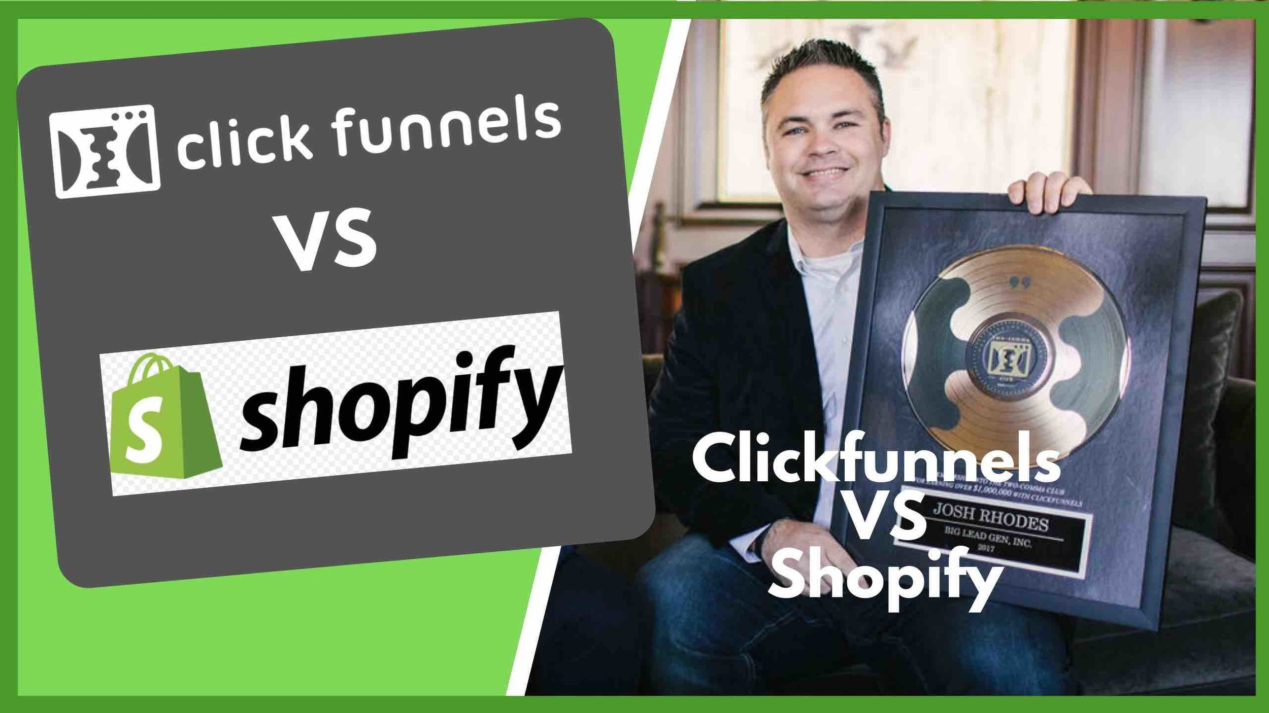 The Of Connect Clickfunnels To Shopify