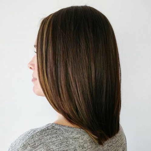 A smooth, straight & frizz-free summer routine - 1. AVEDA  Smooth Infusion style prep smoother to prep hair and defend against humidity for 12 hours, $252. AVEDA  Control Force hair spray, to defend against humidity, $31Total: $56