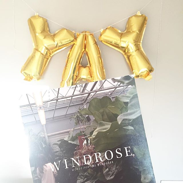 YAY to the winner of our Windrose Birthday Book Haul Giveaway— @_ejmoore! ✨ Thanks to everyone who entered and ordered a mag and celebrated our 4th blog b-day with us. Wish our gratitude could come in the form of a cuddly kitten for everyone, but in place of that, please accept a simple thank you! 🐱