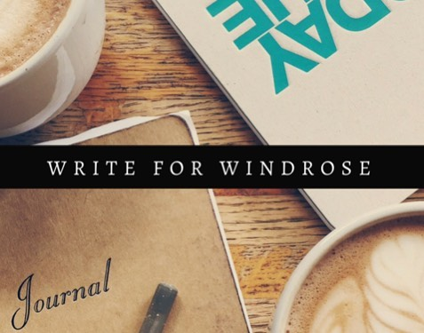 It's been a hot second since we've been on Insta but HEY FRIENDS we're still around in the new year 👋 If your resolution is to write more this year, you should write a post for the Windrose blog! Submit your pitch at WindroseMagazine.com ✍️ (Or tag a friend who writes!)