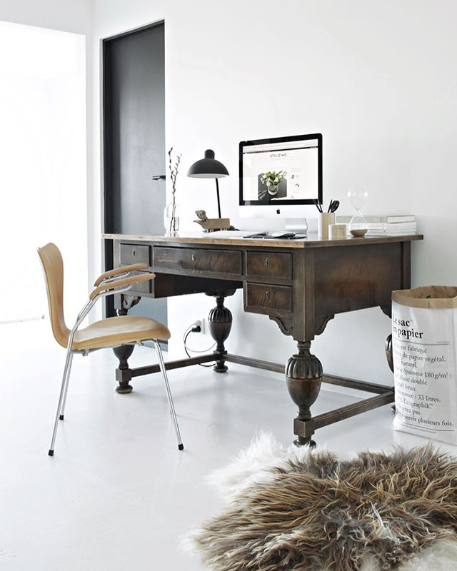 Some serious workspace inspiration going on right here!  #honchoinspiration