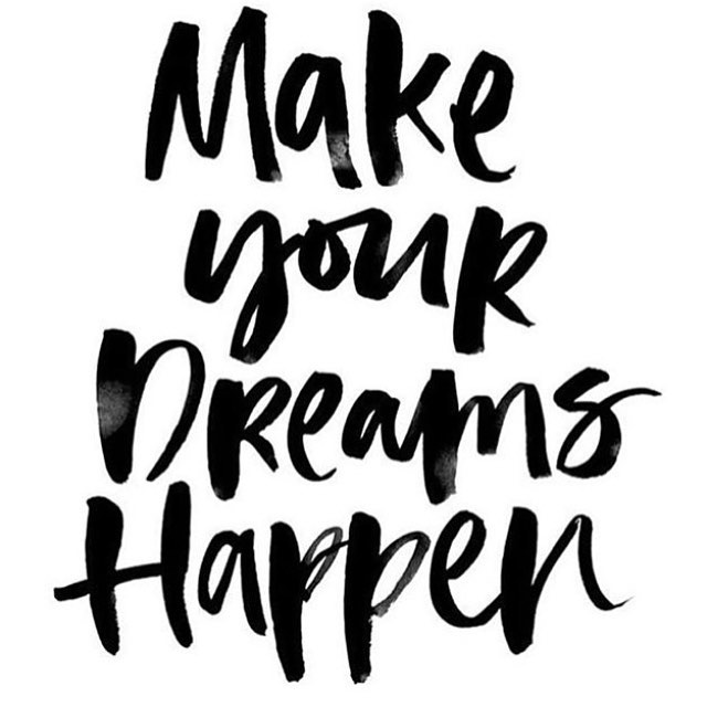 Bring on the new week. 🙌🏻 Make your dreams happen. #gohustle #startup if you have been deciding on taking the leap in #creatingyourlife the time is now. Check out @honchoapp to make it official, set you up and start making money 👌🏻