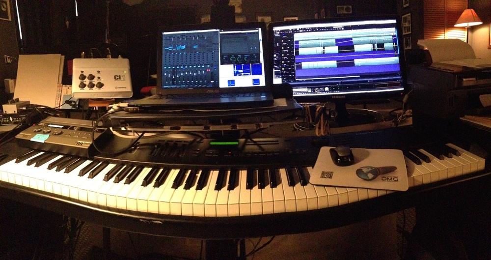 Studio Cockpit