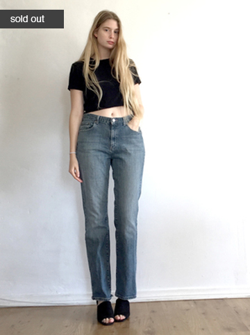 jeans  $40.00