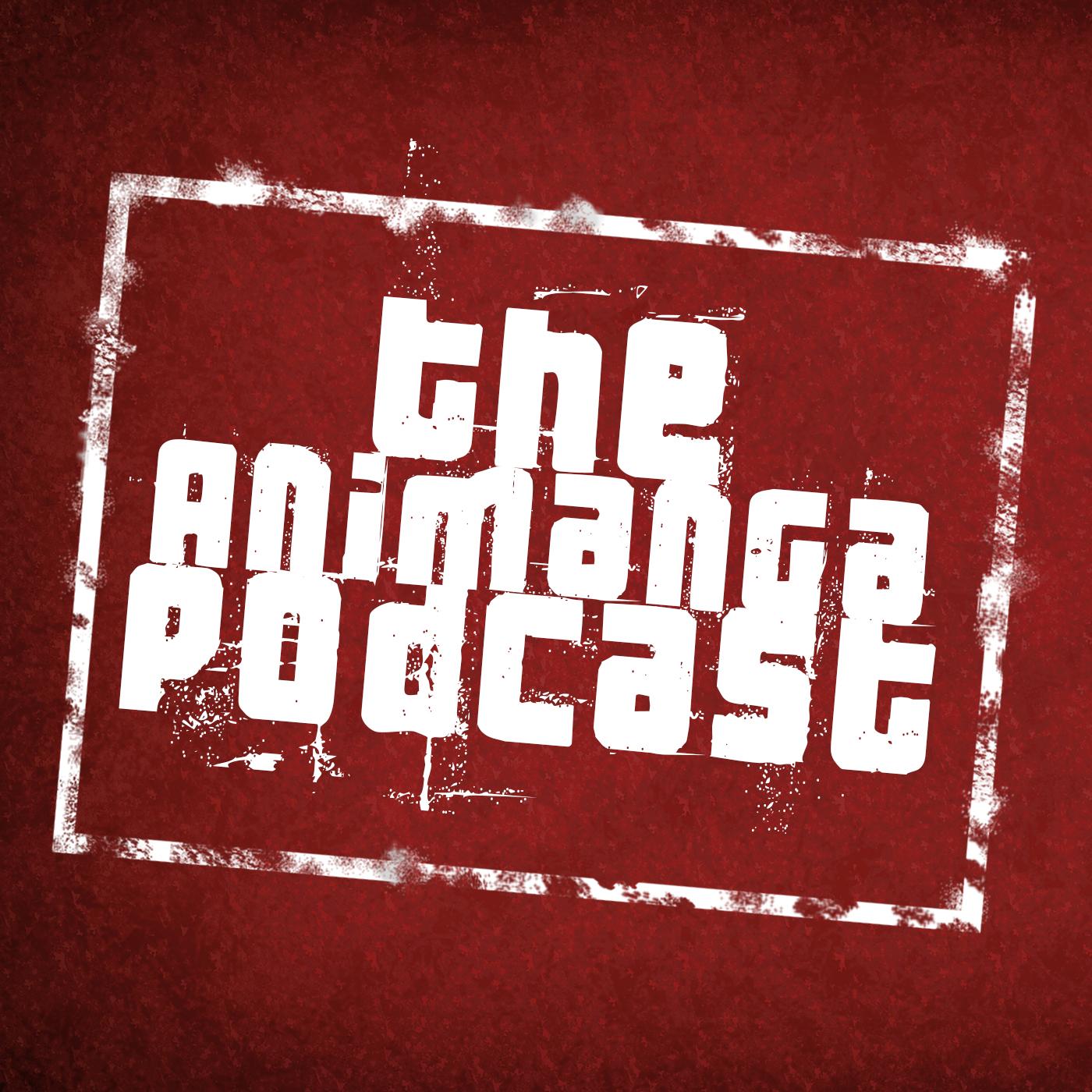 The AniManga Podcast - Joseph Jammer Medina