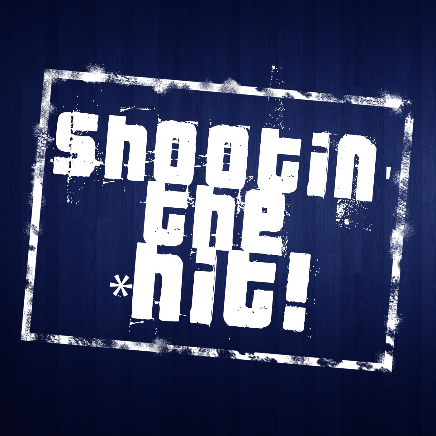 Shootin' The Hit - Joseph Jammer Medina