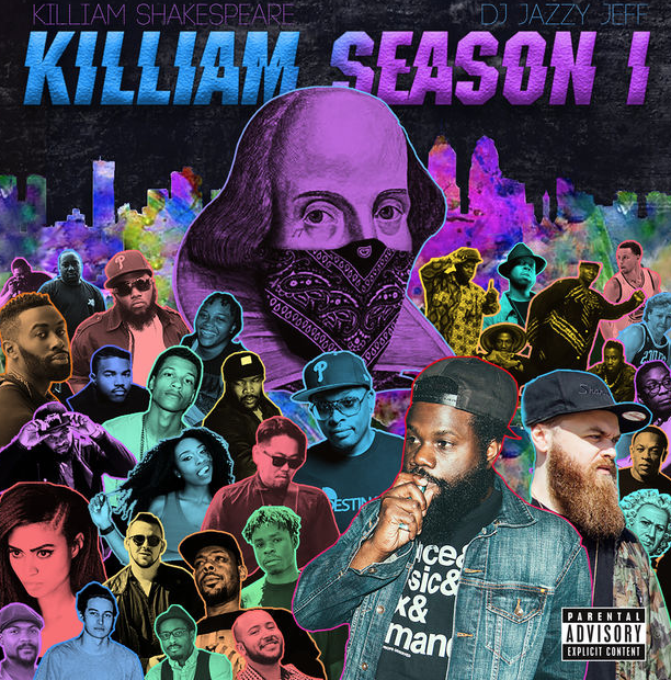 Killiam Season 1 - Full Album  -