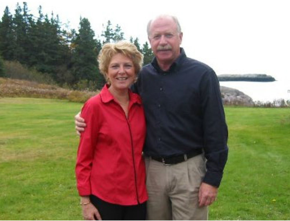 The Brian and Susan (Trafton) Moore Fund