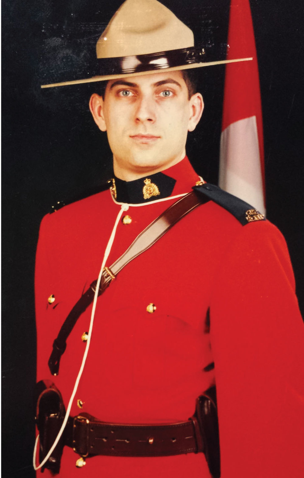 The Constable Doug Larche Memorial Bursary Fund