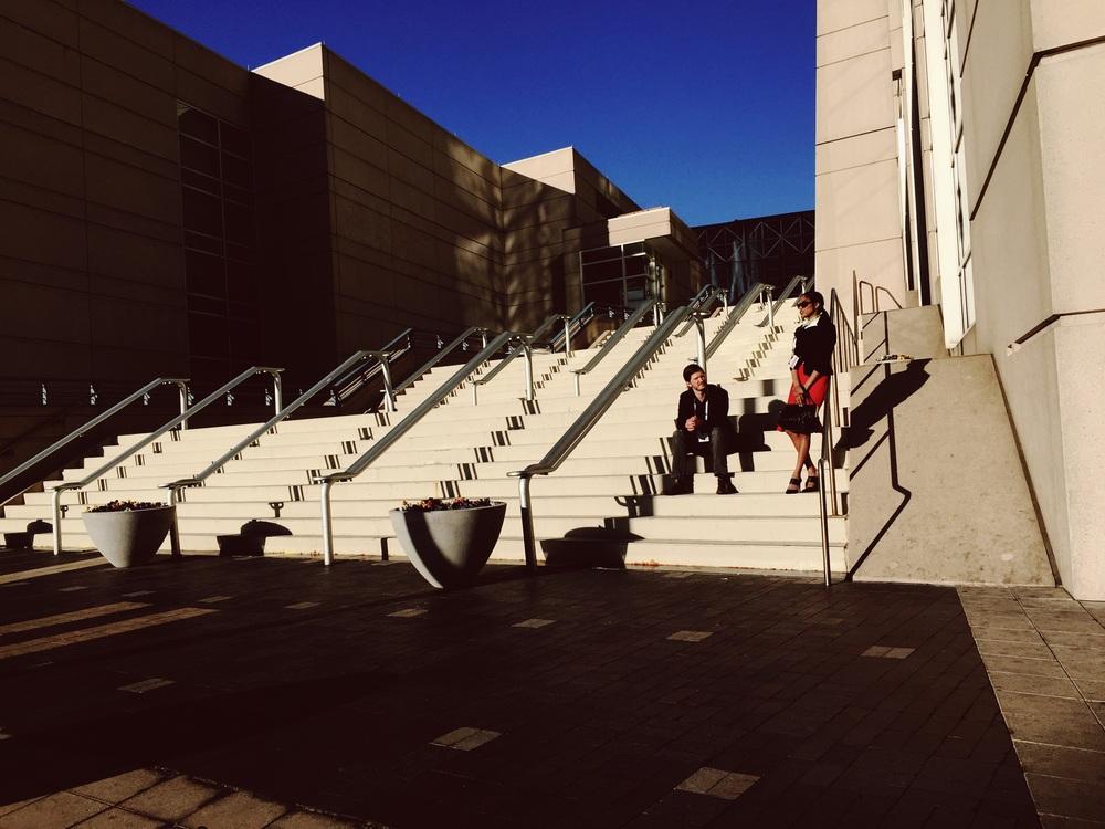Steps of McCormick