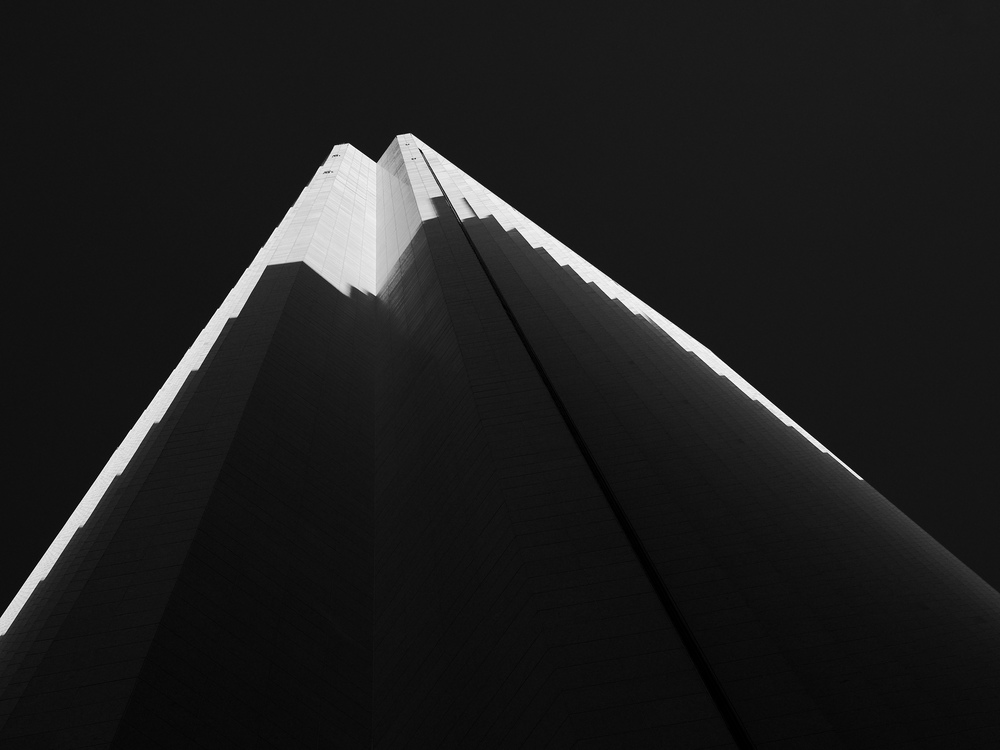 Art Deco Mountain